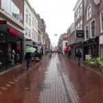 Leiden, Haarlemmerstraat